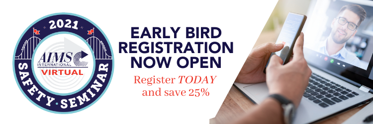 Registration now open at discounted early bird rate